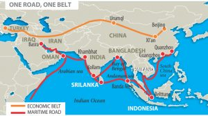 China Gets Serious about Globalization, Starts Belt and Silk Road Initiative | SJ Petith