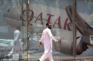 Qatar Loses Support from Other Arab Countries | SJ Petith