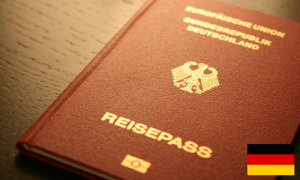 Who is Eligible for German Citizenship? |  SJ Petith