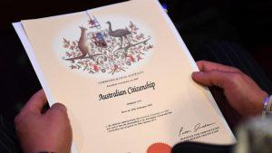 Labor Decides to Oppose Australia Citizenship Changes | SJ Petith