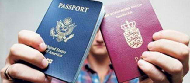 second passport - SJ Petith