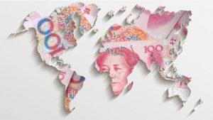 Chinese Yuan - SJ Petith