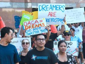 End of DACA