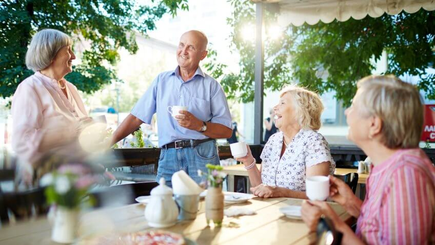Best U.S. States to Retire In   SJ Petith
